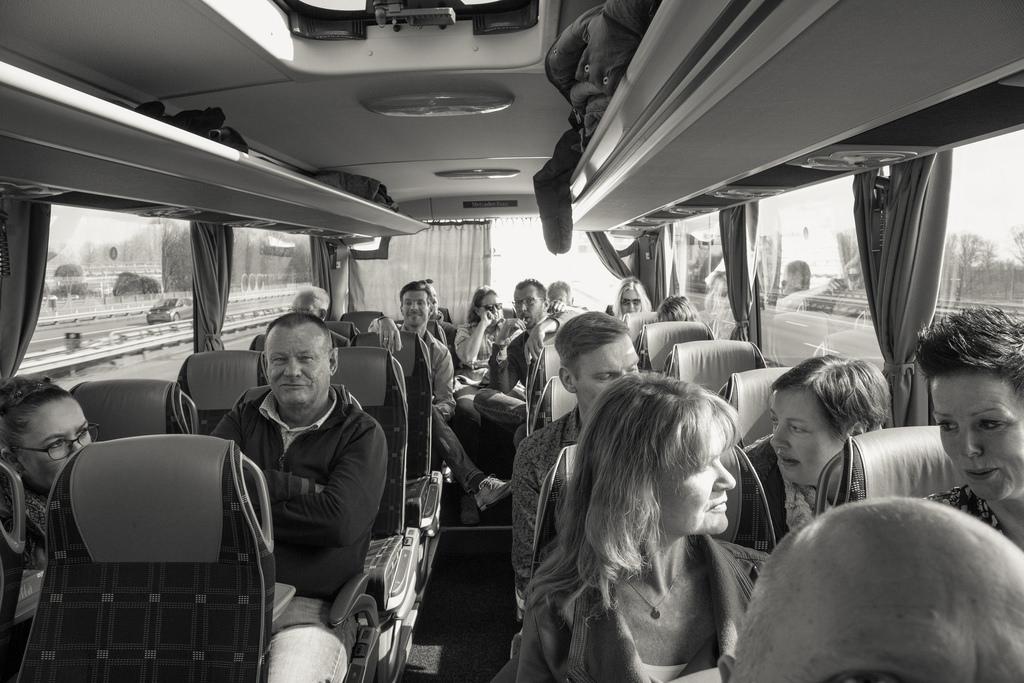 14 maart AEX Amsterdam- MKB Cam
