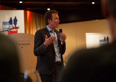 'Nul op de meter' Sjoerd Klijn Velderman 1 nov 2018