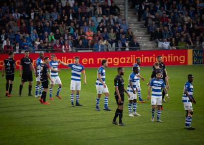 Graafschap 23 april 2019