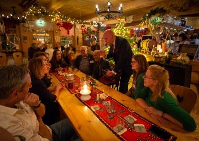 Eindejaarsbuffet 2019 in Giesbeek