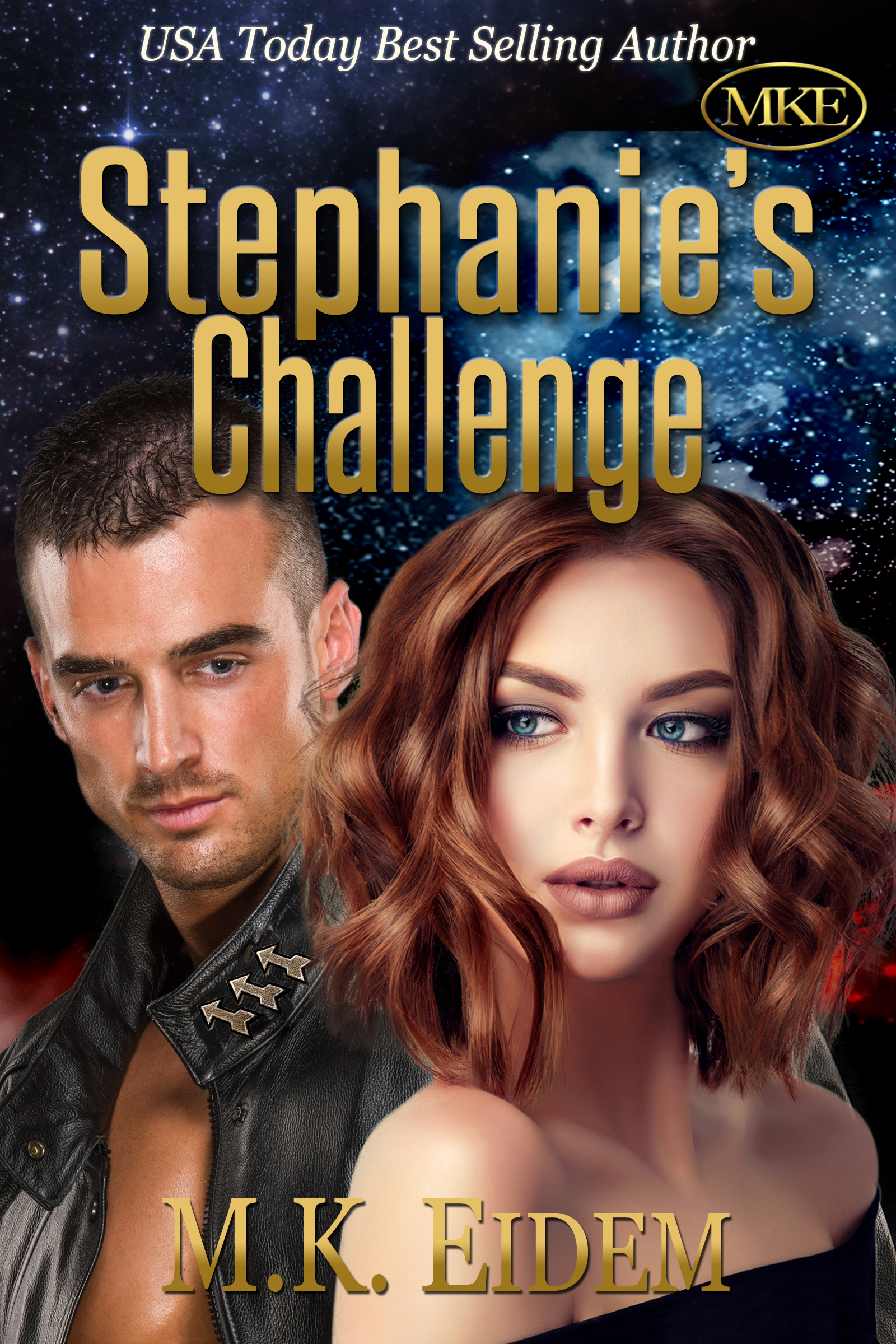 Stephanie's Challenge E-Book Final