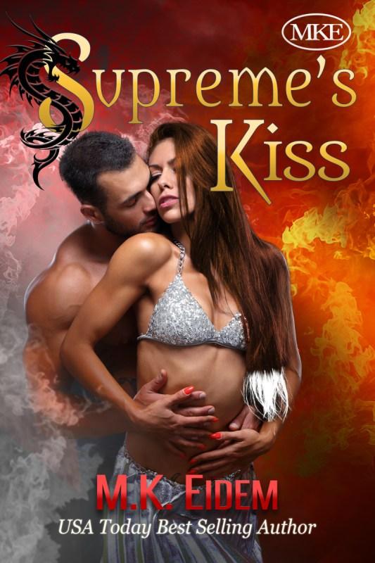 Supreme's Kiss