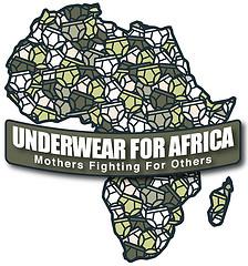 Underwear for Africa