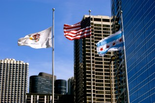 Flags (Chicago)