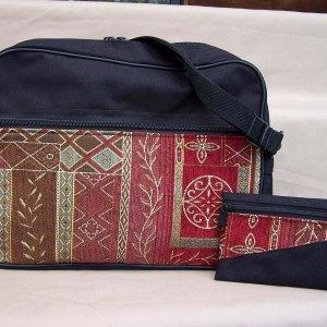 tapestry-purse-satchel-black-crimson