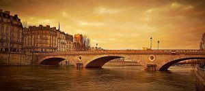 """Pont Louis Phillipe"""