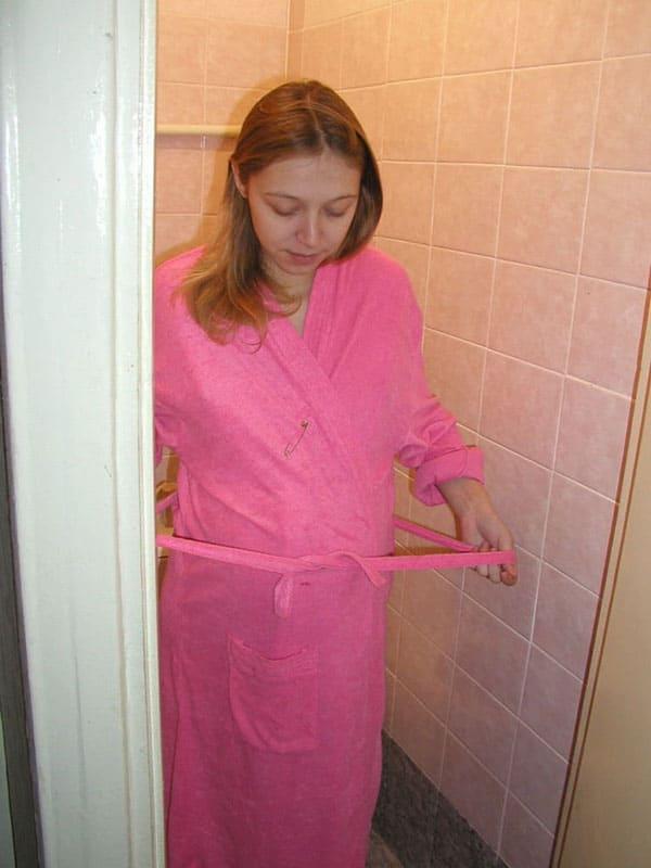 Беременная жена писает на унитазе крупным планом (48 фото ...