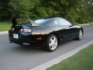 Stock MKIV Supra Turbo in Black