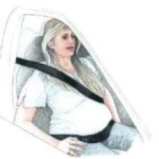 car-seat-hamile