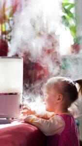 humidifier_kids_room