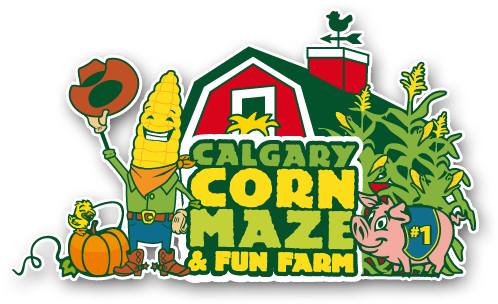 September 22, 2017 Corn Maze