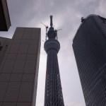 東京スカイツリー見学 Vol.2。