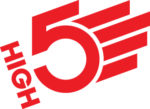 High5 sponsoring the MK Marathon