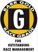 MK Marathon BARR Gold Status