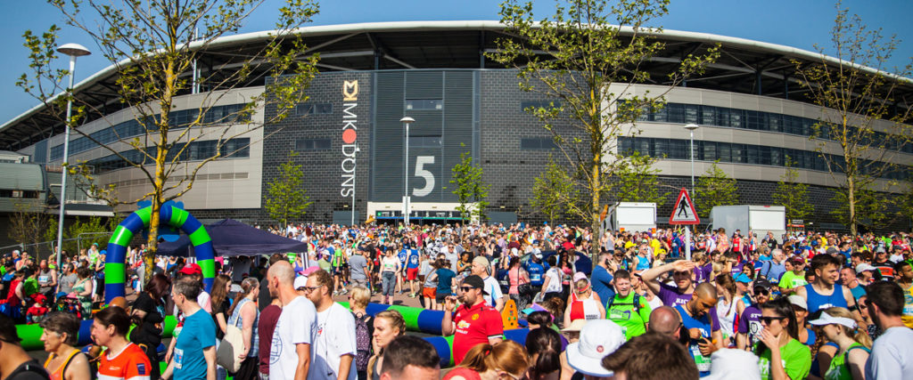 MK Marathon Weekend Frequently Asked Questions FAQs