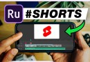 How To Edit & Upload YouTube Shorts with a Smartphone