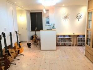Nanao-music studio