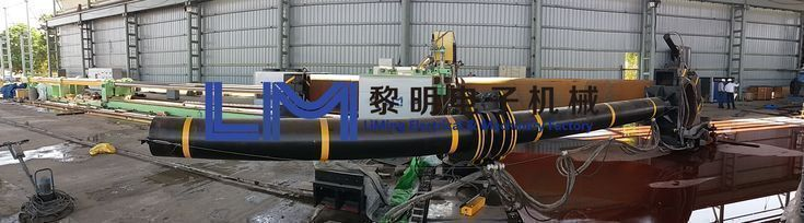 Induction Bending Machine  The pipe bending machine is suitable for oil, natural…