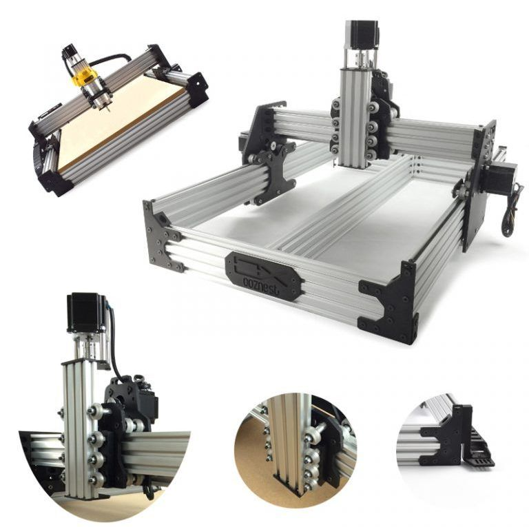 Ox CNC Mechanical Kit