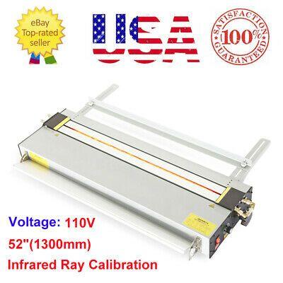 "(Ad)eBay Url - 52"" Acrylic Plastic Bending Machine Bender Heater Infrared Ray Ca..."