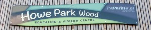 Howe Park Wood Education and Visitor Centre
