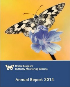D:\Photos\MKNHS Website photos\UK Butterfly Monitoring Scheme Annual Report 2014.jpg