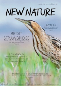 New Nature March/April 2019