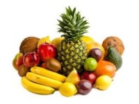 Fruits to loose weight