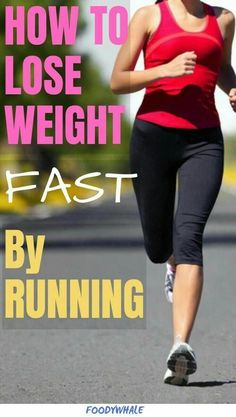 How can someone safely loose weight?