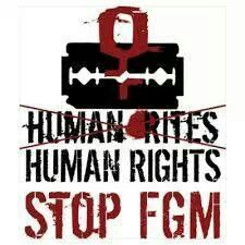 FGM demeans and robs our beauties' gem.