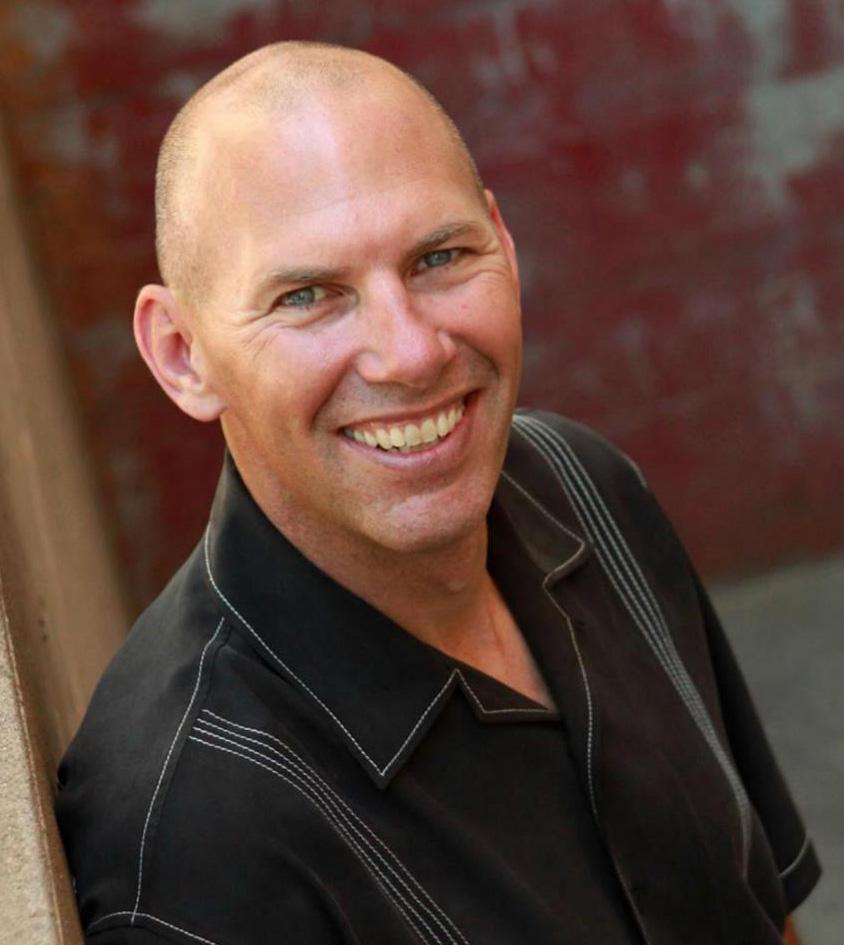 Matt Kelly