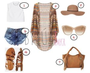 outfit tribal