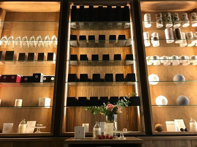 velas perfumadas Suniti Essence A Blissful Home Maria Jurado 4