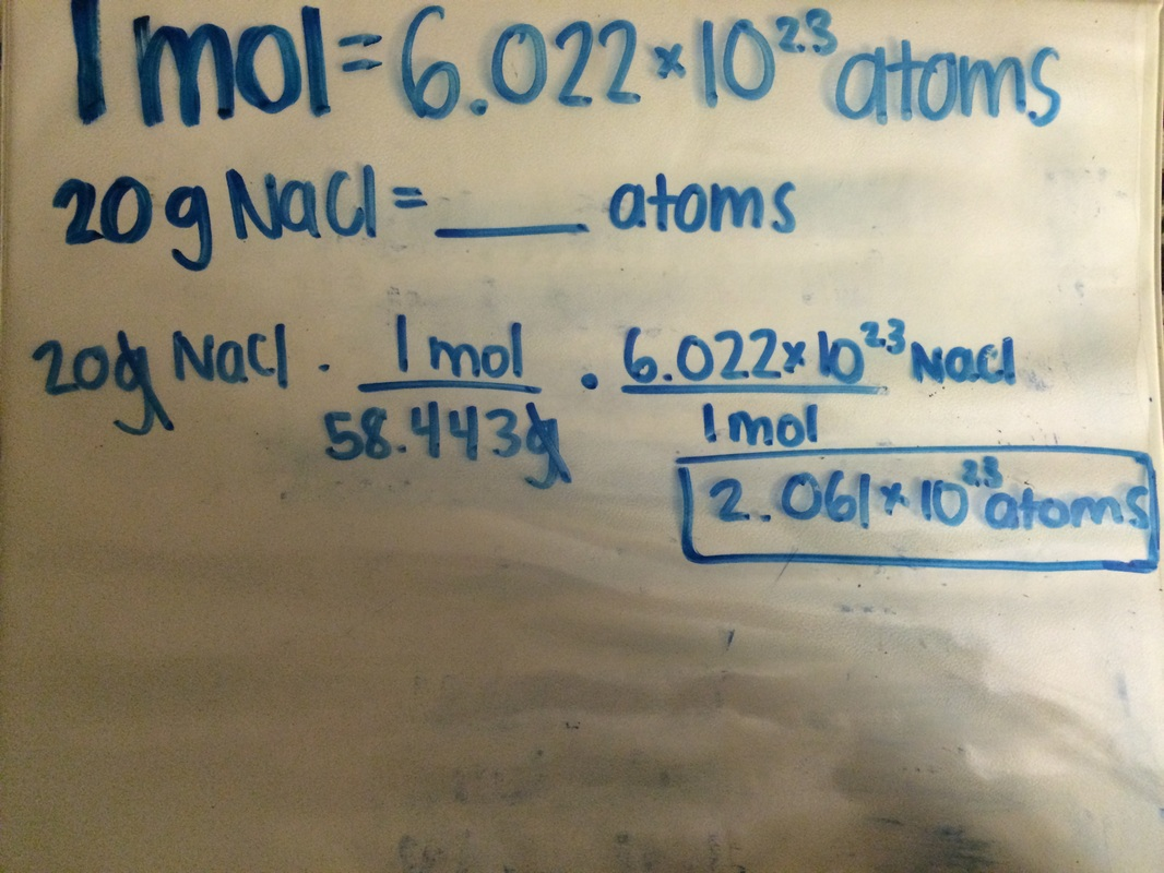 Chapter 8 Chemical Composition