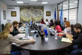 """Заседание КСО-Клуба """"Зеленый офис"""" с участием MK Service"""