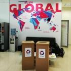 Индивидуальный дизайн контейнеров для GVA Global Venture Alliance
