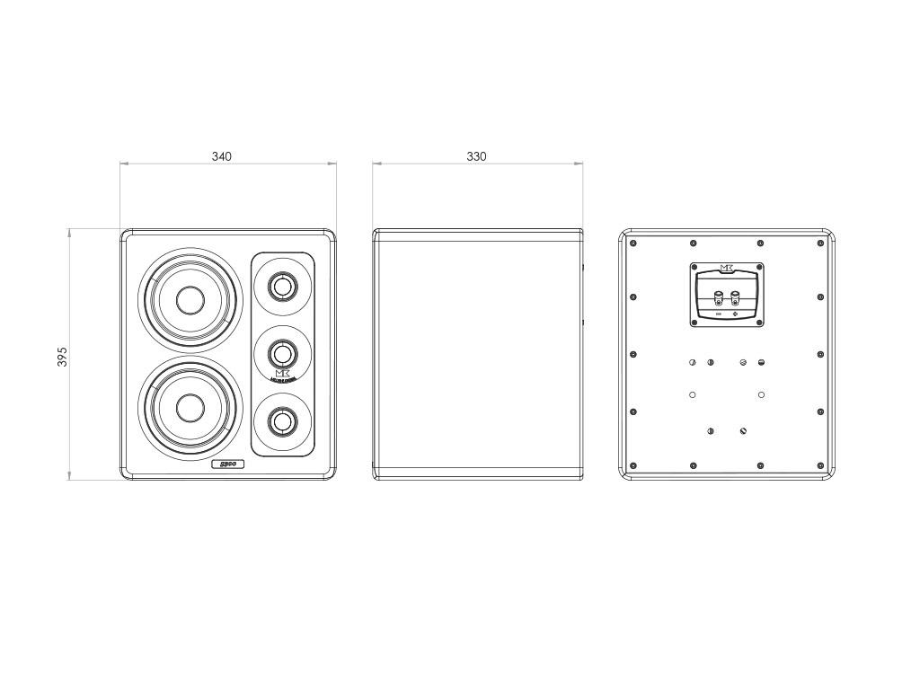 S300 Speaker