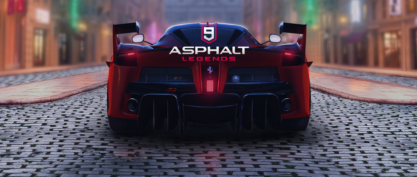 Resultado de imagen para asphalt 9