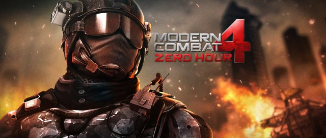 Image result for modern combat 4 zero hour