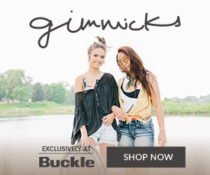 Shop stylish women's clothing by gimmicks at Buckle.com!
