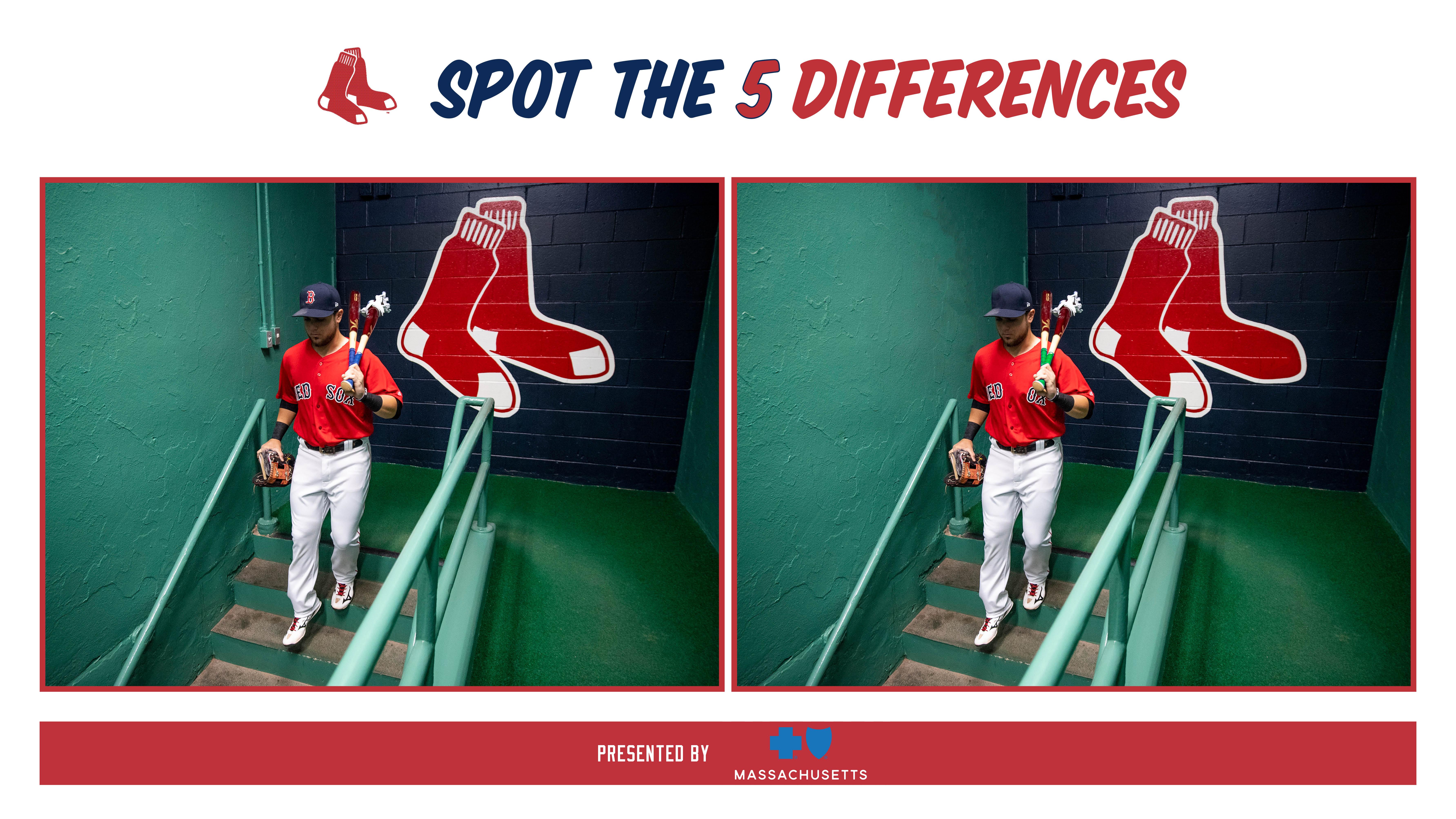Red Sox Home Fun