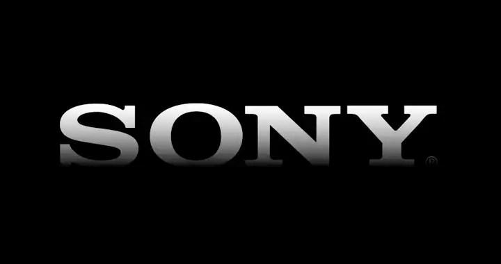 Logotipo - Sony