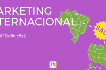 MARKETING INTERNACIONAL – O QUE É?