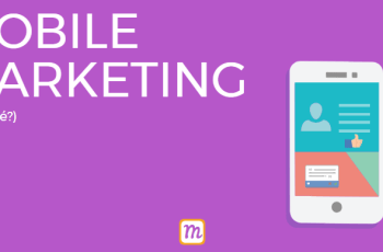 MOBILE MARKETING – O QUE É?