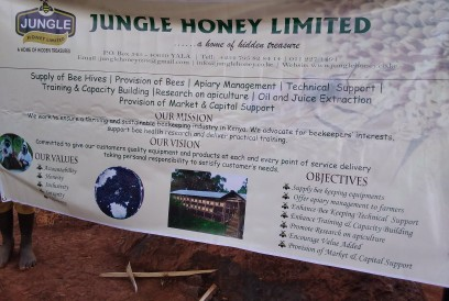 Why invest with jungle honey limited