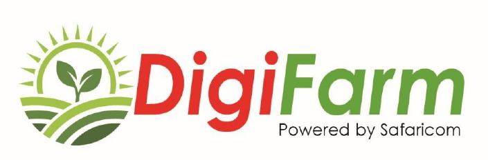 What is safaricom's digifarm?