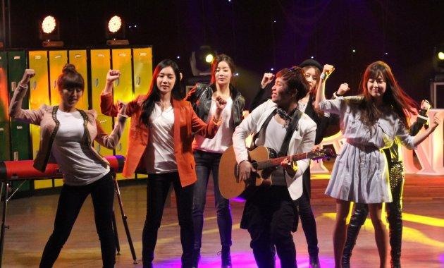 Download Dream High 2 Korean Drama