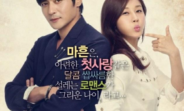 Download A Gentleman's Dignity Korean Drama
