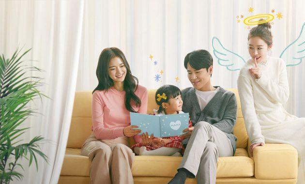 Download Hi Bye Mama Korean Drama