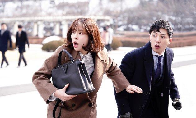 Download Legal High Korean Drama